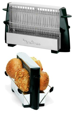 TOSTADOR MOULINEX A15453 MULTIPAN 650W BOTON ON/OF