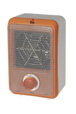 TERMOVENTILADOR FM TC-MINI VERTICAL 600W