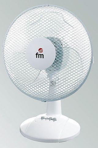 VENTILADOR FM S-130 SOBREMESA 30 Ø CM