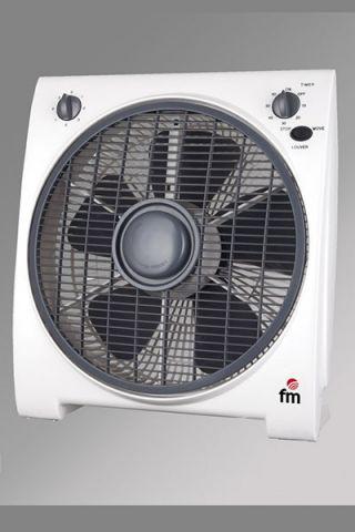 VENTILADOR FM BF-4 CAJA BOX FAN