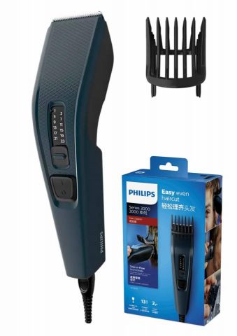 CORTAPELO PHILIPS HC3510 A RED
