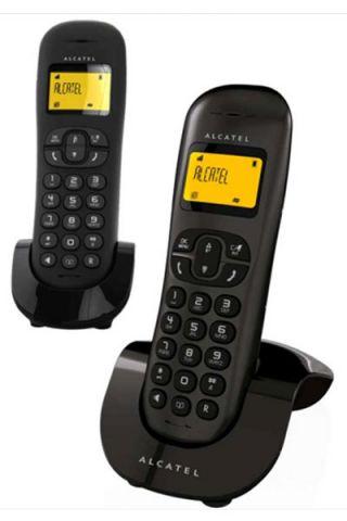 TELEFONO INALAMBRICO C250 DUO ALCATEL M LIBRES