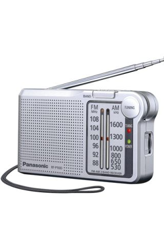 RADIO PANASONIC RFP150D