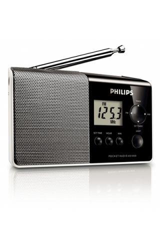 RADIO PORTATIL PHILIPS AE1850 ANALÓGICO